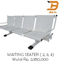 WAITING SEATER